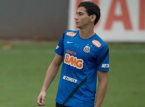 Ganso começa nesta terça a treinar com a seleção | Ricardo Nogueira/Folhapress
