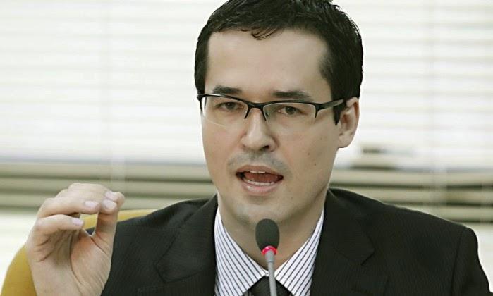 'País não é propriedade de corruptos', diz procurador da Lava Jato