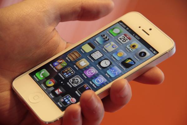 iphone 4 de segunda