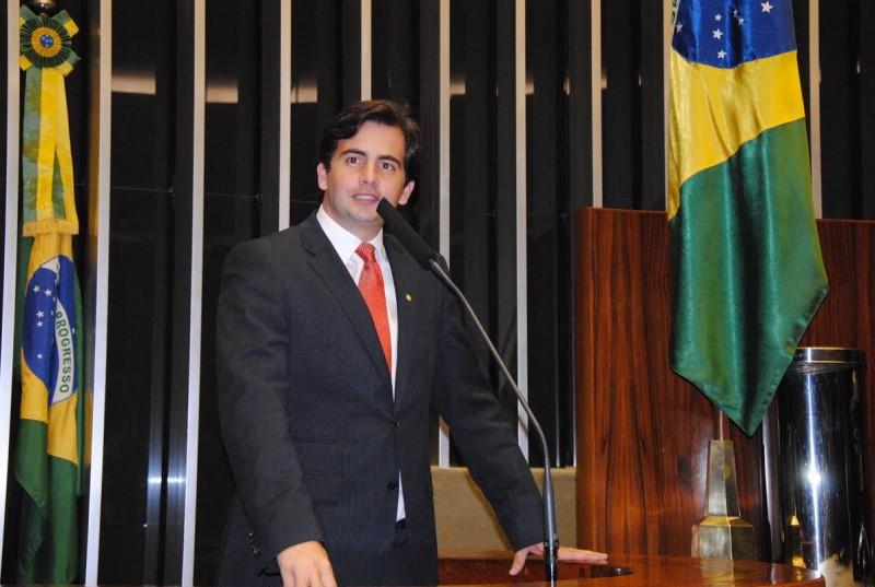 Deputado Fábio Garcia veta projeto astronômico de R$ 800 milhões