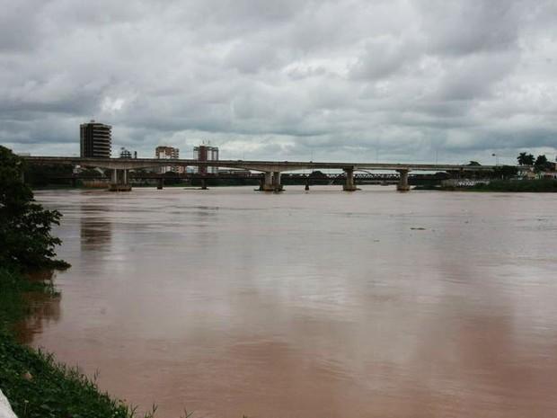 Maior reservatório de água do RJ atinge volume morto - Circuito Mato Grosso
