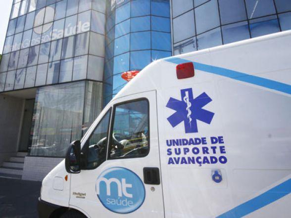 Exonerados do Governo poderão usufruir do MT Saúde - Circuito Mato Grosso