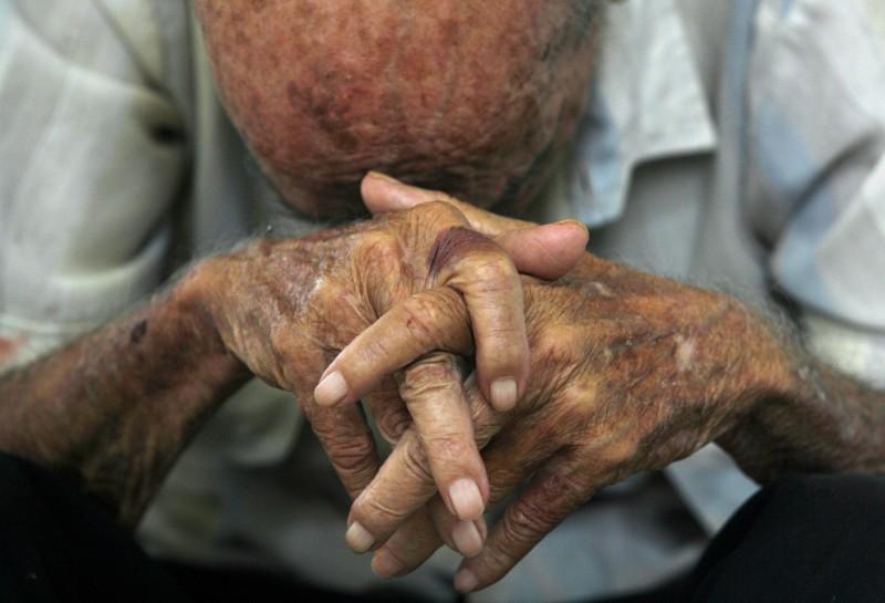 Idosos sofrem com maus-tratos em Cuiabá - Circuito Mato Grosso