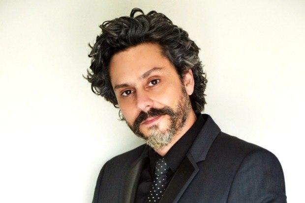 'Me acho um homem interessante', revela Alexandre Nero - Circuito Mato Grosso