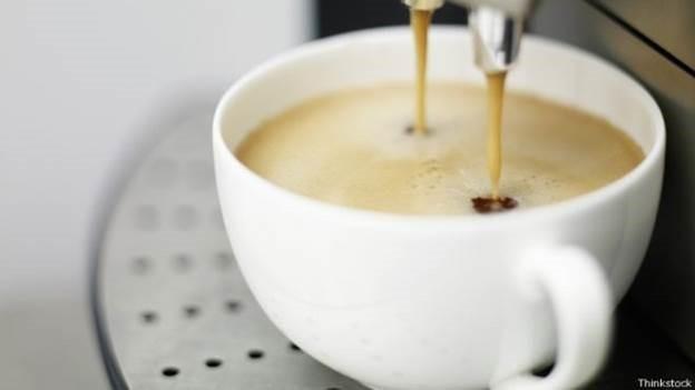 Tomar café todo dia pode evitar o entupimento das artérias