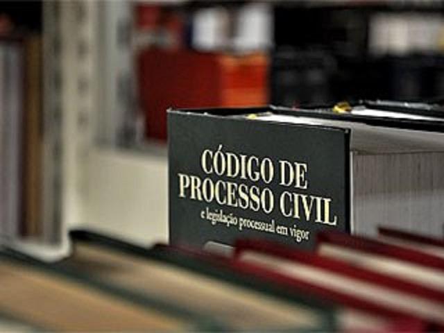Dilma sanciona hoje novo  Código de Processo Civil