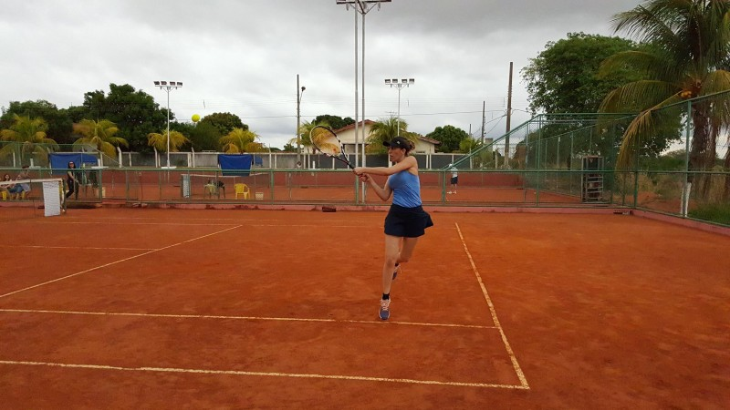 Circuito Tenis : Circuito mato grossense de tênis