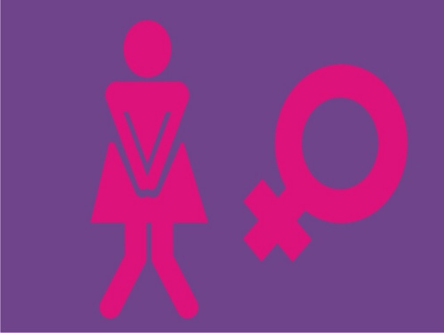 Abaixoassinado tenta impedir aluna trans de usar banheiro feminino -> Trans Banheiro Feminino