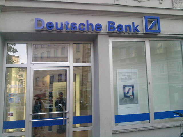 bank transfer deutsch