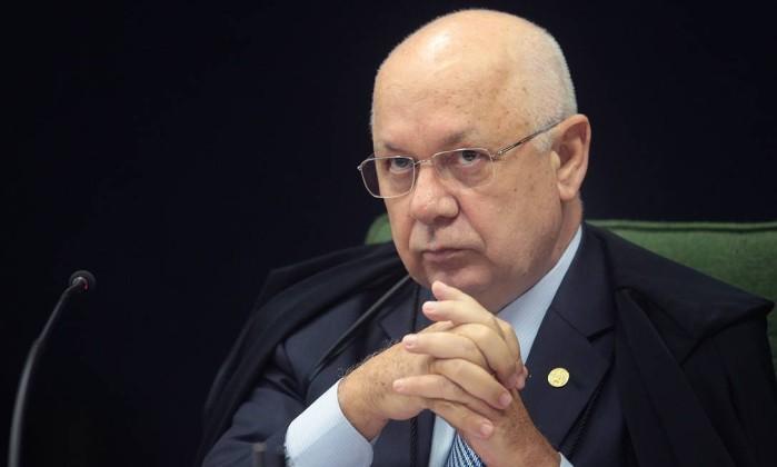 LAVA JATO Supremo autoriza inquérito contra Dilma e Lula