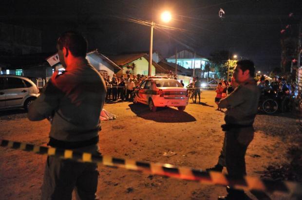Pesquisa: Teresina é a 12ª capital com mortes por arma de fogo