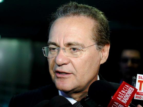 """Renan Calheiros vira réu e ameaça """"Este Senado ficará vazio se eu for pra cadeia"""""""
