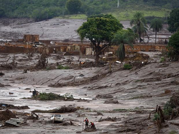 Samarco volta a descumprir entrega de planos de emergência em Minas