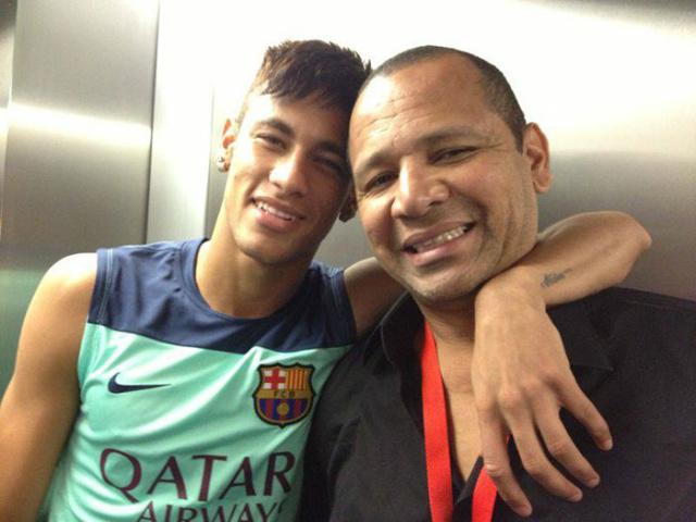Neymar e seu pai são condenados a pagar multa para Receita Federal