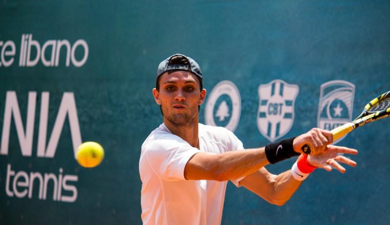 Circuito Tenis : Inscrições abertas para penúltima etapa do circuito de tênis