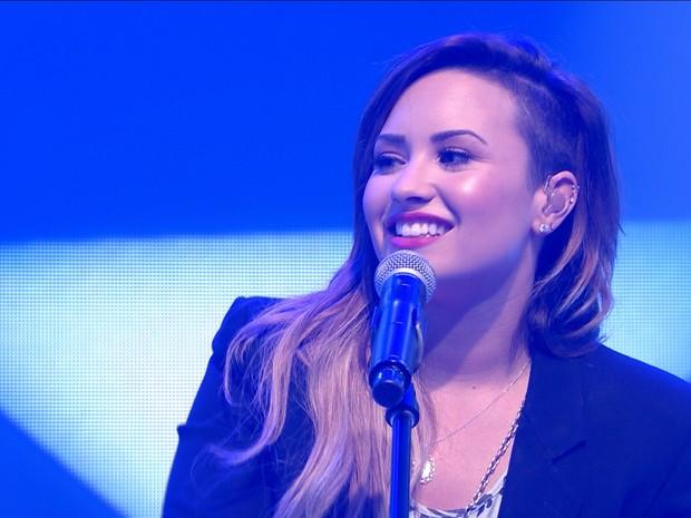 Demi Lovato substituirá Selena Gomez no Festival Z, que também terá Anitta