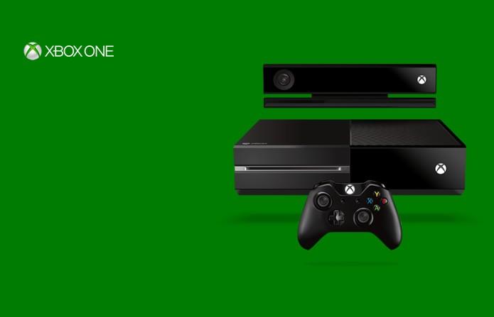 Xbox One Ter Suporte A Hd Externo Para Armazenar Games