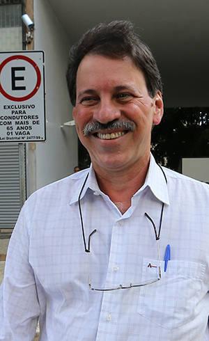Delúbio Soares está na ala que recebe equipamentos como forno e liquidificador Dida Sampaio/31.01.2014/Estadão Conteúdo