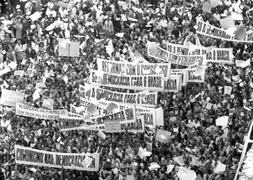 Resultado de imagem para Regime Militar de 31 de março de 1964