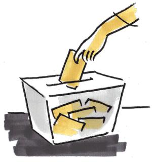 Resultado de imagem para urnas