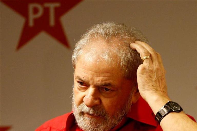 Lula diz que está 'ansioso' para prestar depoimento ao juiz Moro
