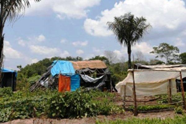 Polícia confirma morte de 9 homens em chacina em Colniza-MT