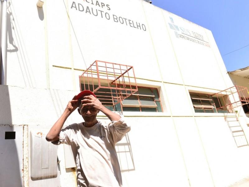 Rede de saúde mental funciona precariamente em Mato Grosso