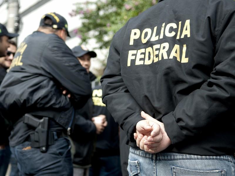 Operadores alvos da Lava Jato já estão presos em Brasília