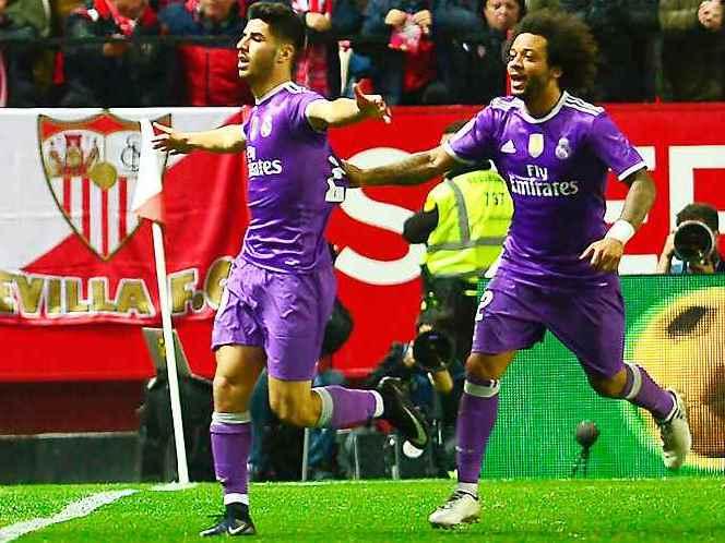 524a0ae38a7 Real Madrid bate recorde de invencibilidade graças a gol nos acréscimos e  se classifica
