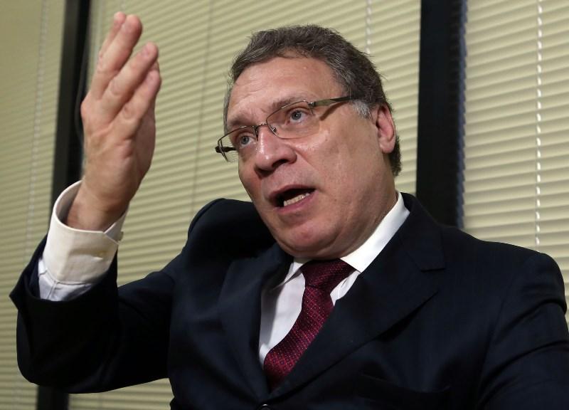 Ex-ministro de Dilma relata discussão e rompimento com Janot