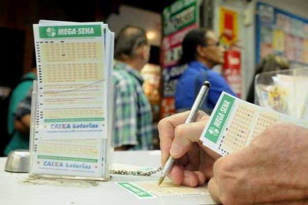 Apostador de MG leva R$ 20,9 milhões na Mega-Sena