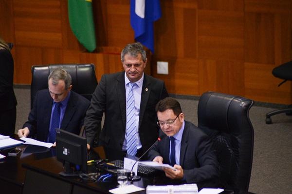 AL autoriza repasse de emendas para municípios negativados