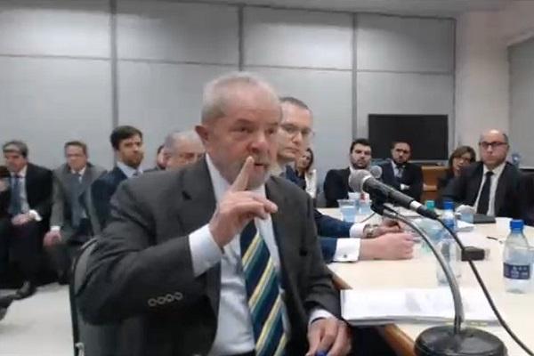 Novo depoimento de Emilio Odebrecht a Moro dura cerca de seis minutos