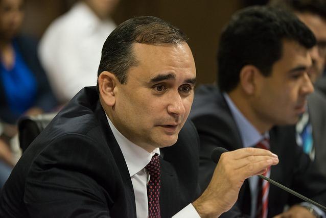 TCE analisa contas de Taques; Governo demonstra confiança em parecer favorável