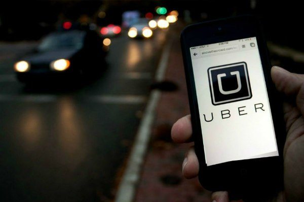 Uber é alvo de brigas e denúncias de abuso sexual