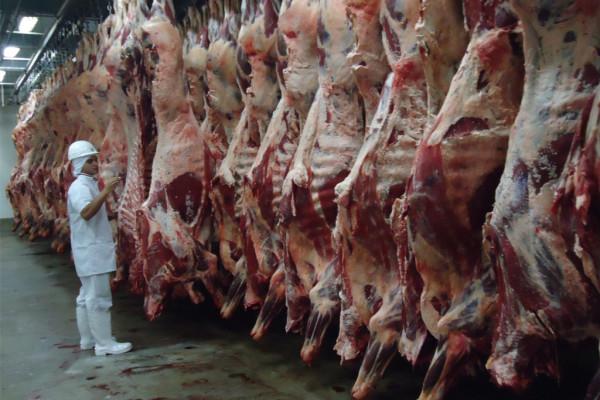 UE ameaça novas restrições à carne brasileira