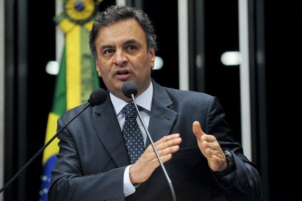 Arquivado pedido de cassação de Aécio Neves no Conselho de Ética