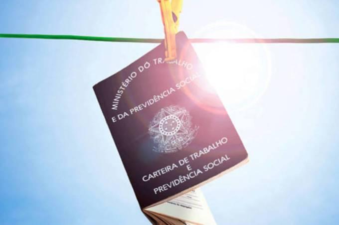 MERCADO DE TRABALHO Brasil tem 26 milhões de pessoas sem trabalho adequado