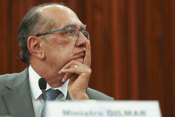 Carolina Bahia: a vacina de Gilmar Mendes
