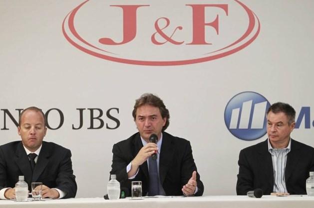 J&F fecha acordo de leniência e vai pagar R$ 10,3 bilhões