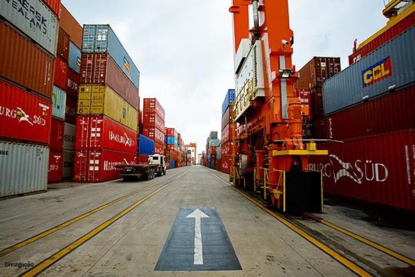 Superávit recorde de US$ 29 bilhões de janeiro a maio — Balança comercial