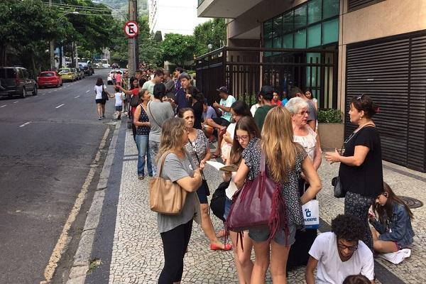 Febre amarela: OMS envia 3,5 milhões de vacinas ao Brasil
