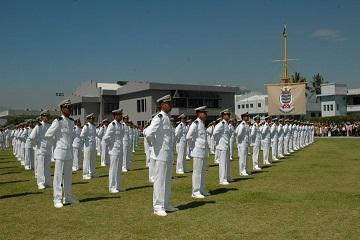 30/07/2013 - Para economizar, Marinha do Brasil decide não trabalhar às sextas