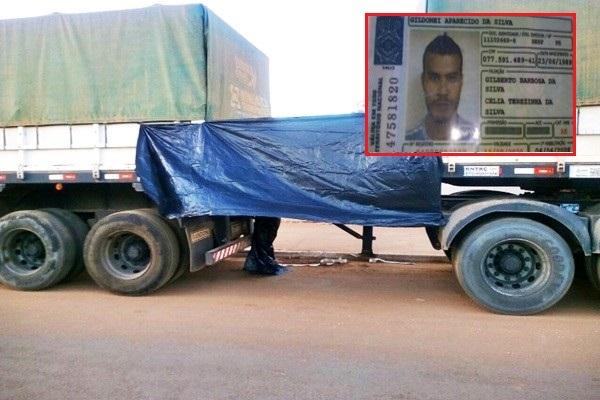 Motorista de caminhão tira a própria vida em Avenida de Querência