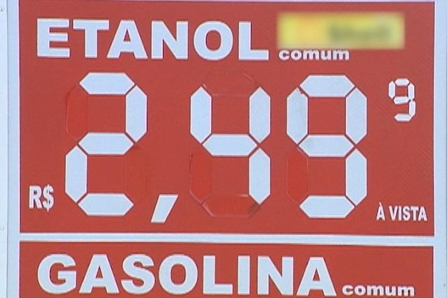 Governo aprova cobrança de imposto sobre etanol importado no Brasil