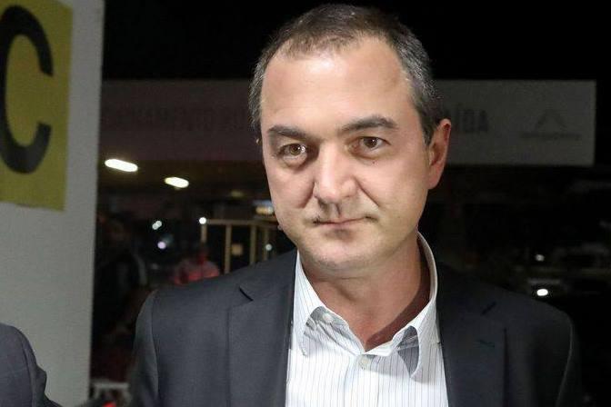 Janot pede prisão de Joesley, Saud e ex-procurador Marcello Miller