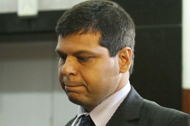 Ex-procurador atuou pela J&F, diz Janot