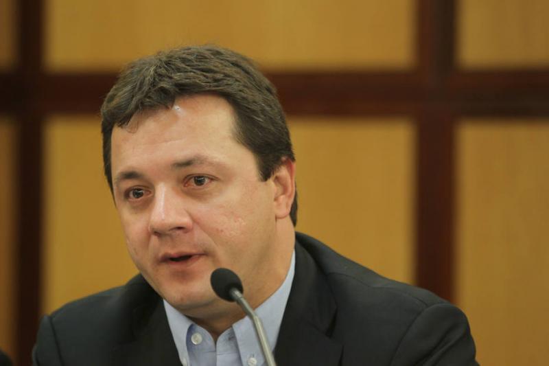 Empresário Wesley Batista é preso pela Polícia Federal nesta quarta (13)