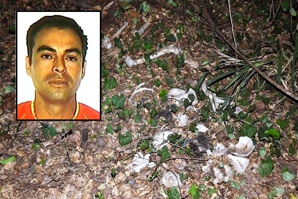 Ossada de homem desaparecido há 4 anos é encontrada em MT