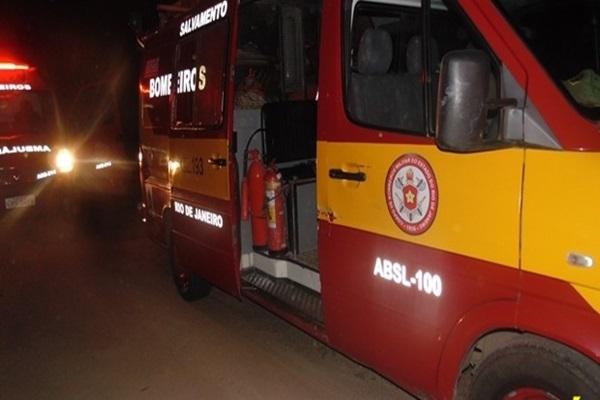 Resultado de imagem para bombeiro alta floresta homicidio